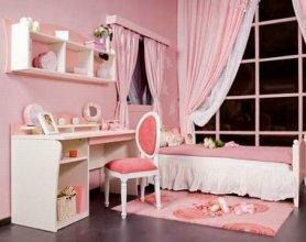 10款鲜艳活泼的儿童房