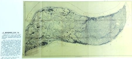 《重庆历史地图集》中有答案