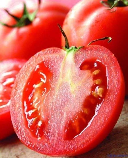 西红柿的4种吃法美白养颜