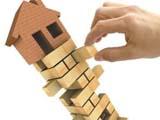 房貸荒或引發樓市