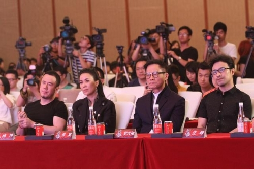 《好声音3》导师揭晓:那英汪峰杨坤罗大佑