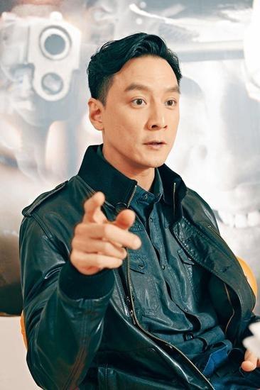 """吴彦祖变贫嘴""""段子手"""" 网友调侃:被刘烨盗号"""