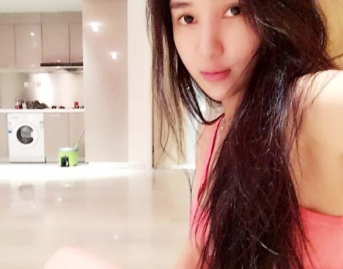 郭美美被刑拘 涉嫌赌博及多次性交易
