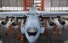 俄去年向中交付8架伊尔76