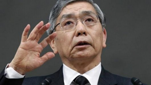 因此即便日本央行增加刺激力度造好风险情绪,但恐对美元/日元之外的货币将造成负面冲击。如果日本央行维持货币政策不变,日元的表现就将由央行是否会暗示日后的宽松举措或者言辞打压日元的兑现与否来决定。