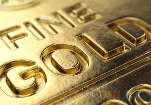一、黄金市场运行的真正动因——通胀