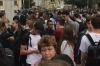 今日俄罗斯电视台于北京时间22点左右发出快讯称,莫斯科多所大学校园、火车站及购物中心几乎同时传出炸弹威胁警报,上万人被紧急疏散。