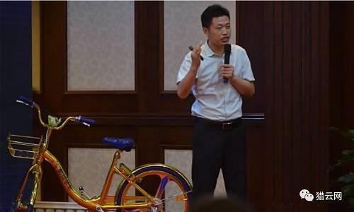 独家 |对话酷骑单车CEO高唯伟:创业太累了,想做一个与世无争的人