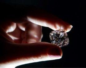 曾被路易十四和拿破仑戴的粉钻将拍卖