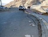 强震重创两伊 伊拉克大坝出现裂痕