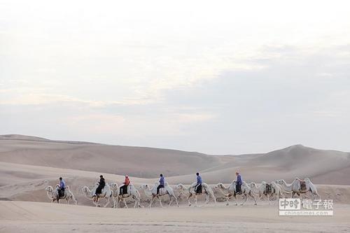 台湾民众赴大陆旅游人次再创新高保持增长态势