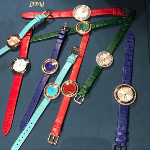Piaget伯爵Possession系列腕表,图片来源于伯爵。
