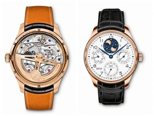 FIFTYSIX伍陆之型系列自动上链精钢腕表,售价9万,图片来源于江诗丹顿。