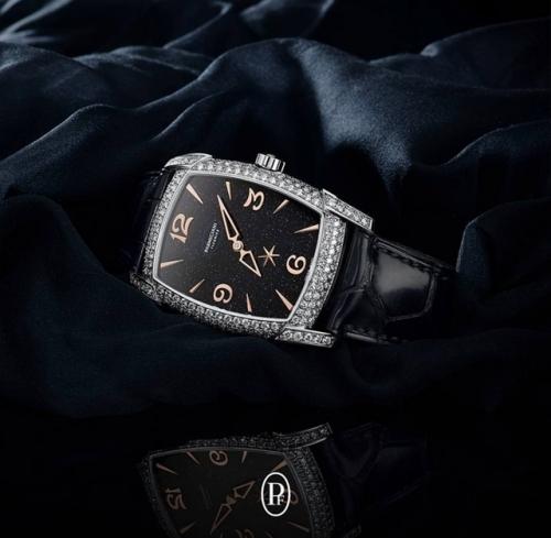 帕玛强尼Kalparisma系列腕表,图片来源帕玛强尼。