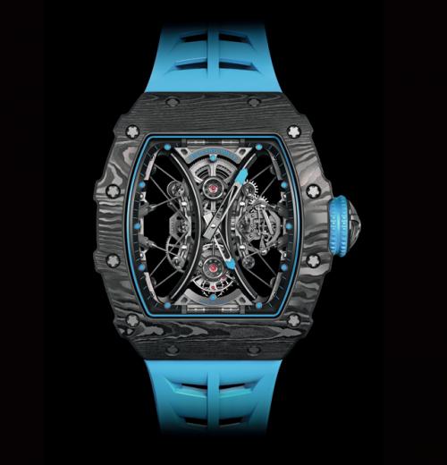 Richard Mille RM 53-01 腕表