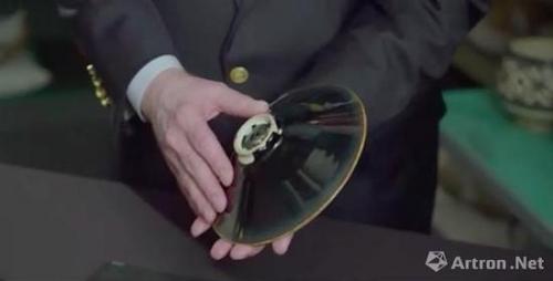 美轮美奂的宋瓷(出自于佳士得纽约2018年亚洲艺术周临宇山人第三次专场拍卖)