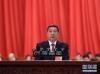 3月13日,十三届全国人大一次会议在北京人民大会堂举行第四次全体会议。受国务院委托,国务委员王勇向十三届全国人大一次会议作关于国务院机构改革方案的说明。新华社记者 王晔 摄