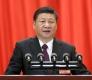 3月20日,第十三届全国人民代表大会第一次会议在北京人民大会堂闭幕。中共中央总书记、国家主席、中央军委主席习近平发表重要讲话。 新华社记者 姚大伟 摄