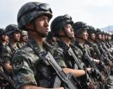 """""""金龙-2018""""中柬反恐联合训练暨人道主义救援结训"""