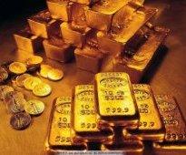 投资者纷纷买入黄金进行避险