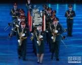 """""""和平号角-2018""""上海合作组织第五届军乐节在京开幕"""