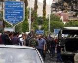 叙首都大马士革两地遭袭4死24伤