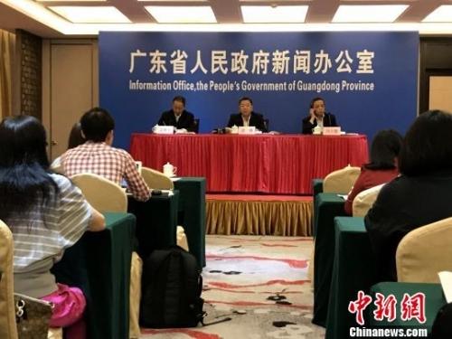 广东省工商局:消费成为广东经济增长主动力