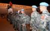 第17批赴黎巴嫩维和勇士出征【6】