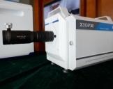 我国自主知识产权高性能条纹相机研制成功