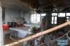 松原城区震感强烈在吉林省松原市宁江区毛都站镇牙木吐村,部分房屋在地震中毁损(5月28日摄)。