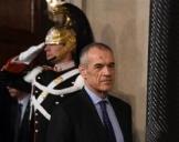 意大利总统任命候任总理并授权组阁