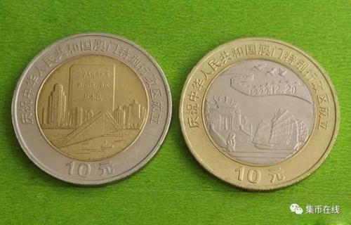 你有这套纪念币吗?未来,香港回归纪念币可能会重新被各位爱好者认识吗?