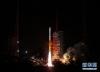 6月5日21时07分,我国风云二号H星在西昌卫星发射中心用长征三号甲运载火箭成功发射。 新华社发(梁珂岩 摄)