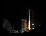 风云二号H星在西昌卫星发射中心成功发射