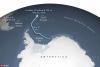孤独漂浮18年!巨型冰山B-15正在迅速融化消失【5】
