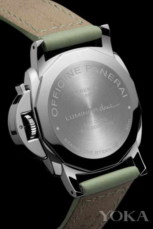 LUMINOR DUE 系列  图片来自品牌