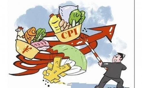 美国加税戏码成黄金五指山 美国PPI月率再给致命一击!