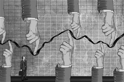 中国宏观经济研究院研究员许生表示,简单地将财政赤字率下调理解为财政政策不积极,是没有深刻理解财政赤字和财政赤字率实质含义 插图/刘飞