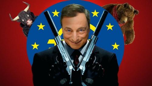 """""""我们对欧洲央行将在下次经济衰退到来前升息这一点相当有信心,但是在经济成长势头放缓的迹象不断涌现的环境下,随着贸易战愈演愈烈,这种情况不出现的机率已明显上升,"""""""