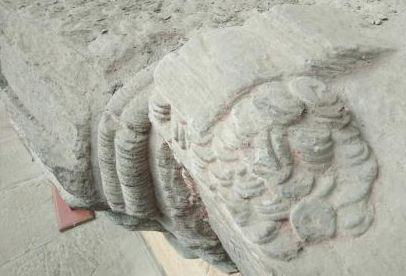 大足石刻位于重庆市大足区境内