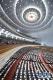 3月5日,第十三届全国人民代表大会第二次会议在北京人民大会堂开幕。 新华社记者 高洁 摄