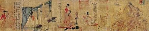 (图一)收藏有中国文物的重要欧美博物馆分布示意图