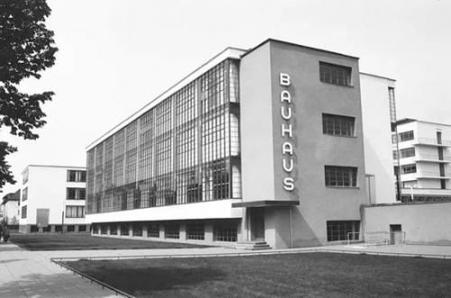 包豪斯建筑学院