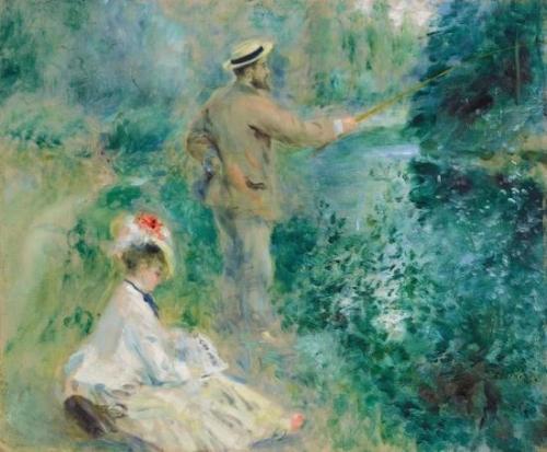 彼埃·奥古斯特·雷诺瓦(1841-1919)